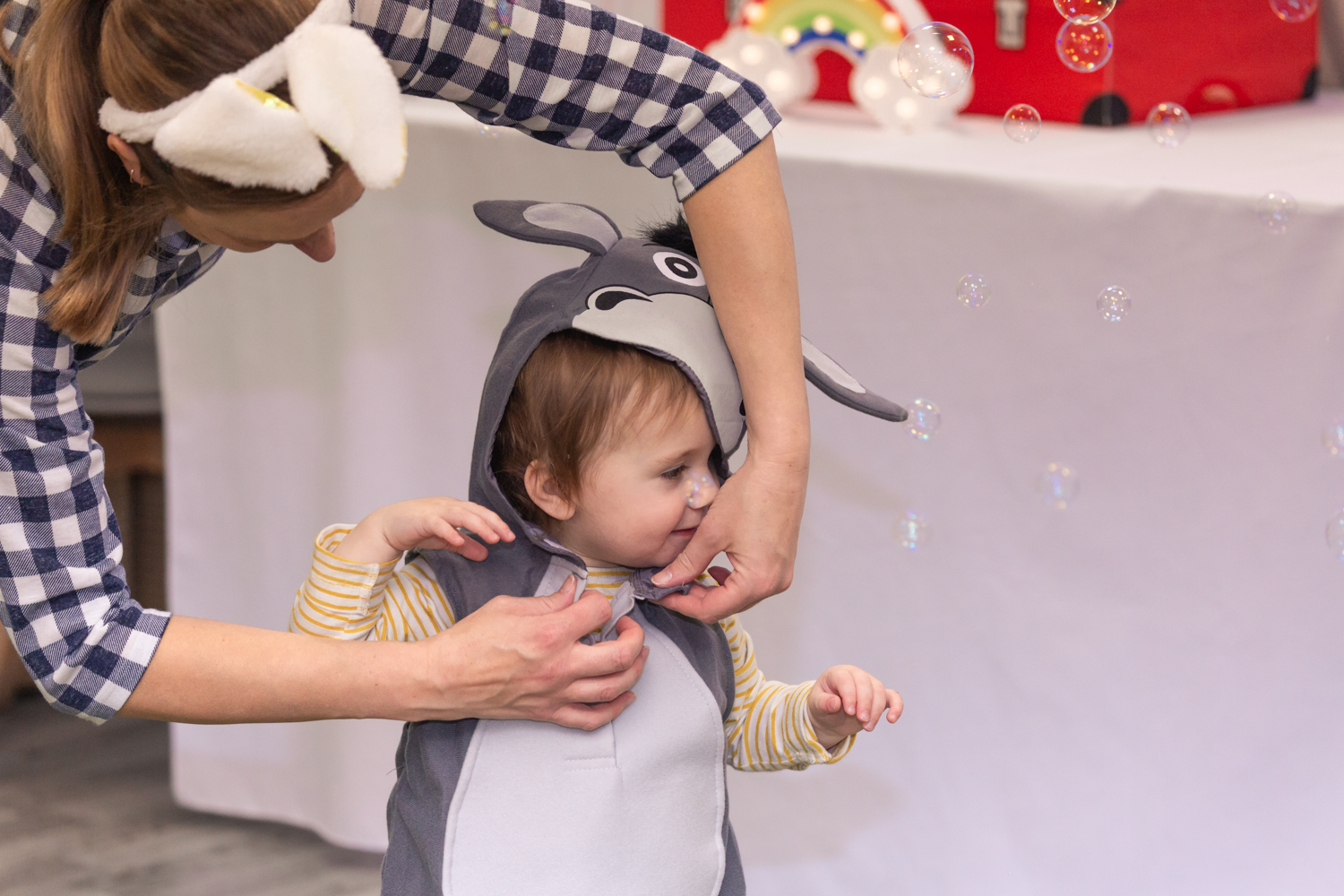 Playtimes baby and toddler playgroup Sheffield