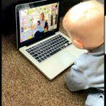 online baby classes