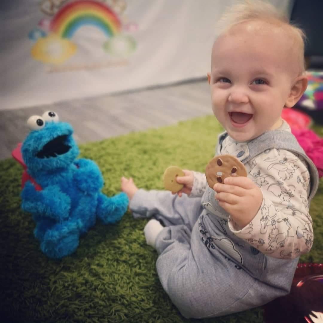 sensory activities for babies