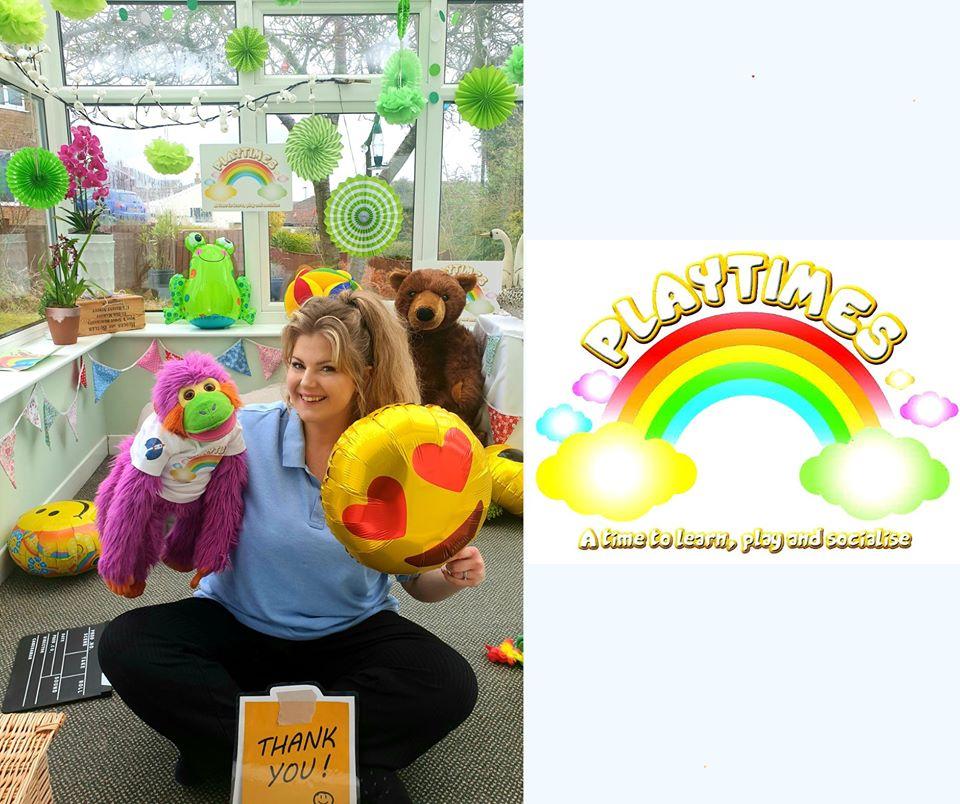 preschool playgroup