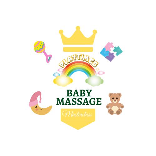 Baby massage masterclass