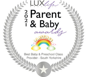 parent and baby award winner Sheffield and South Yorkshire